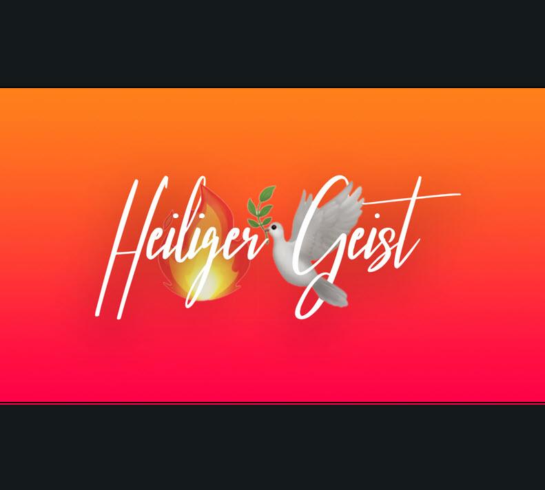 Wie bekomme ich den Heiligen Geist?